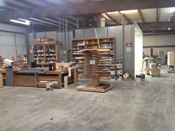 the finish shop - the cabinet shop, inc.